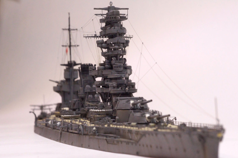 扶桑 (戦艦)の画像 p1_37