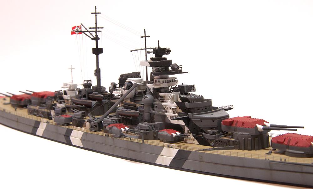 戦艦ビスマルク