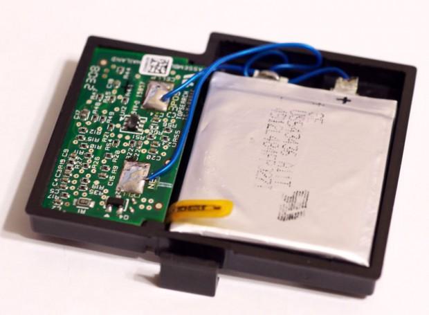 N8103-130 バッテリー交換