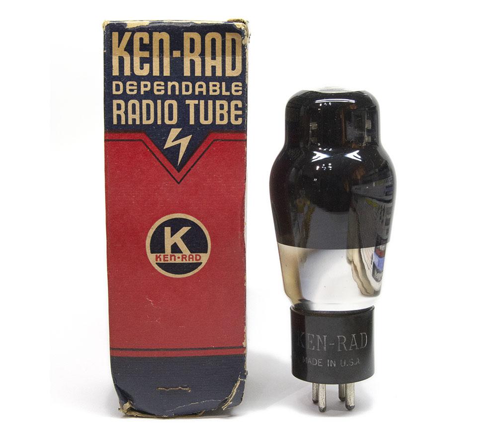 KEN-RAD 2A3